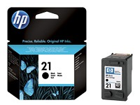 C9351AE HP PSC1410 TINTE BLACK ST (170025440378)