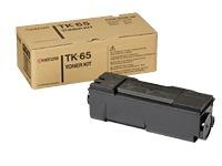 TK65 KYOCERA FS3820N TONER BLACK (370QD0KX)