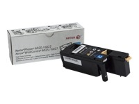 106R2756 XEROX PH6020 TONER CYAN (106R02756)