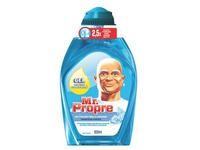 Mr Proper multifunctional cleaning product liquid gel winterfresh - Bottle of 600 ml