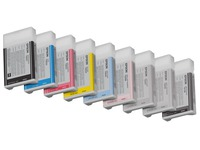 Epson T6035 - lichtcyaan - origineel - inktcartridge (C13T603500)