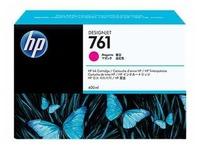HP 761 - magenta - origineel - inktcartridge (CM993A)