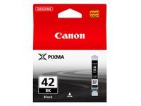 Canon CLI-42BK - inktzwart - origineel - inkttank (6384B001)