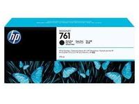 HP 761 - dof zwart - origineel - inktcartridge