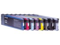 Epson T5443 - magenta - origineel - inktcartridge (C13T544300)