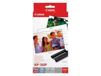 Canon KP-36IP - printcartridge / papierpakket (7737A001)