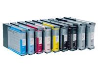 Epson T6026 - levendig licht magenta - origineel - inktcartridge