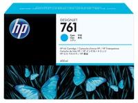 HP 761 - cyaan - origineel - inktcartridge (CM994A)