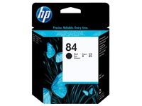 HP 84 - zwart - printkop (C5019A)