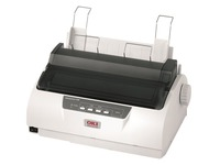 OKI Microline 1190eco - printer - monochroom - dotmatrix (43516922)