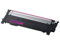 Toners Samsung CLT K404S separate colours for laser printer