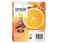Epson 33 cartridges afzonderlijke kleuren voor inkjetprinter