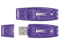 Packung mit 2 USB-Schlüsseln C410 8 GB