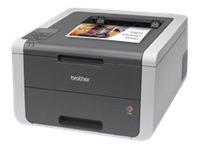 Brother HL-3140CW - printer - kleur - LED