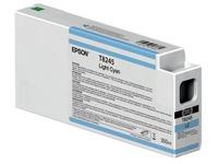 Epson T8245 - lichtcyaan - origineel - inktcartridge (C13T824500)