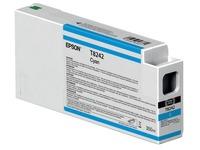 Epson T824200 - cyaan - origineel - inktcartridge (C13T824200)