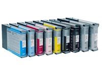 Epson T6024 - geel - origineel - inktcartridge (C13T602400)