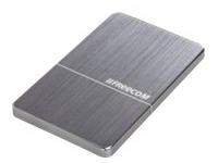 Freecom mHDD Slim - hard drive - 1 TB - USB 3.0