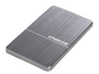 Freecom mHDD Slim - vaste schijf - 1 TB - USB 3.0