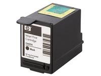 Fujitsu - black - original - ink cartridge