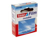 Adhesive tape Tesa invisible - length 33 m