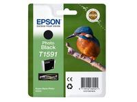 Epson T1591 - fotozwart - origineel - inktcartridge
