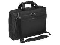 Targus CitySmart Slimline Topload - draagtas voor notebook (TBT913EU)