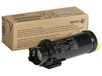 106R3479 XEROX PH6510 TONER YELLOW HC