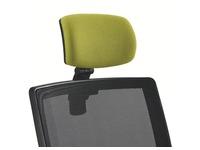 Kopfstütze farbig für Stuhl Bruneau Activ'