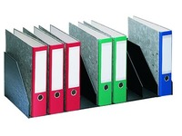 Vertical organizer 85,7 cm 9 sections