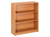 Book Case Plus lage bibliotheekkast 105 x 90 cm