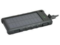 PORT voedingsbank op zonne-energie - Li-Ion