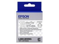 Epson LabelWorks LK-5TWN - etikettape - 1 rol(len) (C53S655009)