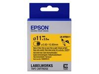 Epson LabelWorks LK-6YBA11 - buis - 1 rol(len) (C53S656904)
