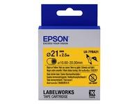 Epson LabelWorks LK-7YBA21 - buis - 1 rol(len) (C53S657904)