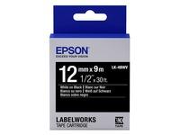 Epson LabelWorks LK-4BWV - etikettape - 1 rol(len) (C53S654009)