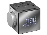 Sony ICF-C1PJ - clock radio