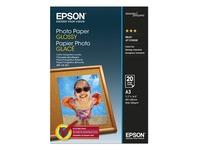 Epson - Fotopapier - 20 Blatt