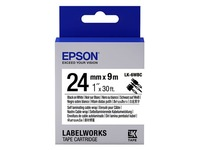 Epson LabelWorks LK-6WBC - kabelbinder - 1 rol(len) (C53S656901)