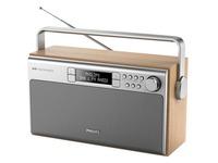 Philips AE5220 - DAB draagbare radio (AE5220/12)