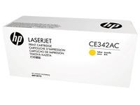 CE342AC HP LJ700 MFPM775 CARTRIDGE YEL