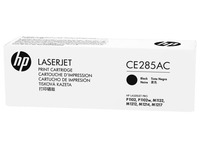 CE285AC HP LJ P1002 CARTRIDGE BLACK
