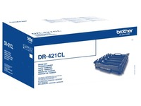 Brother DR421CL - drum kit