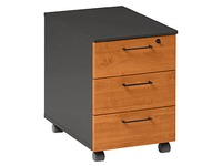 Mobile cabinet Quarta Plus 3 drawers