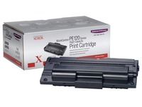13R606 XEROX PE120 CARTRIDGE BLACK (013R00606)