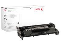 Xerox - zwart - tonercartridge (alternatief voor: HP CF287A)