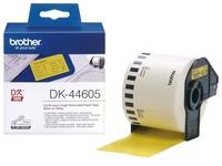Brother DK44605 - etiketten - 1 rol(len)