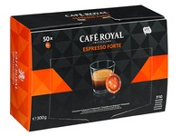Office Pads professioneel Cafe Royal espresso forte - doos van 50 pads