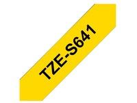 Brother TZeS641 - gelamineerde tape - 1 rol(len)