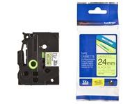 Brother TZeC51 - fluorescente tape - 1 rol(len)
